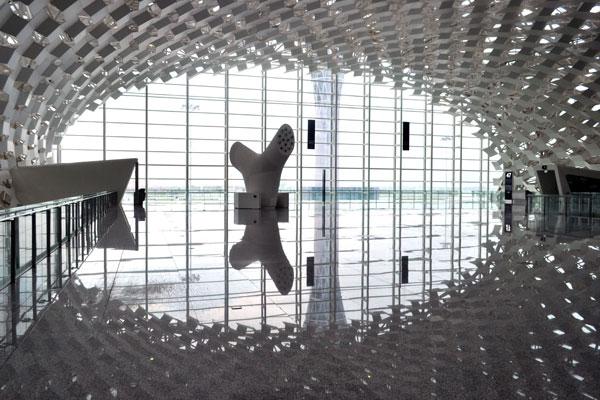Shenzhen airport