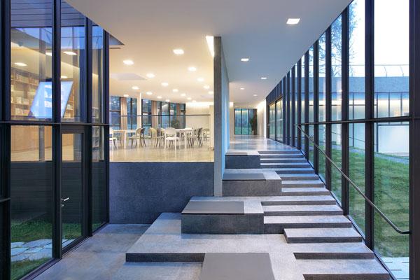 The 21st Asia Pacific Interior Design Award