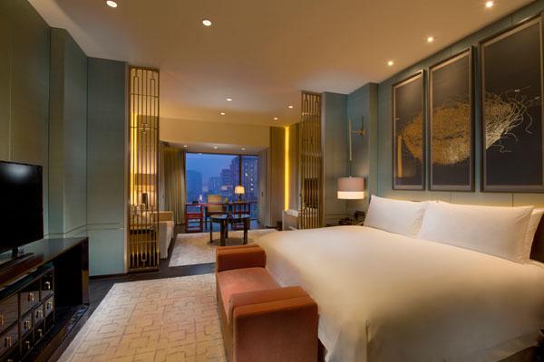 Waldorf Astoria Beijing Indesignlive Hkindesignlive Hk