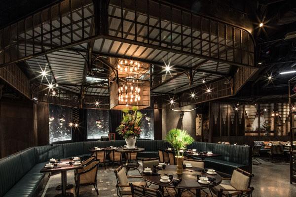 Craft Steakhouse Hong Kong Menu