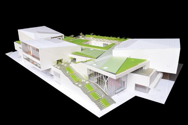 Shekou Museum