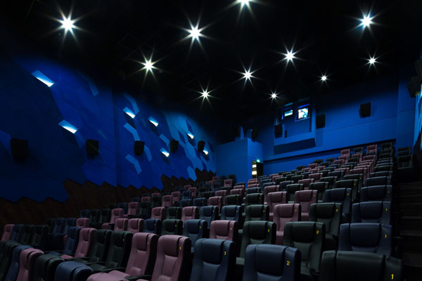 Emperor UA Cinemas – Foshan