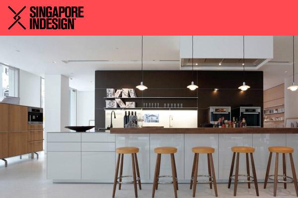 Bulthaup Bodenkirchen bulthaup designing exceptional kitchens indesignlive