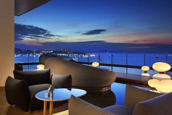 Hilton Pattaya Hotel