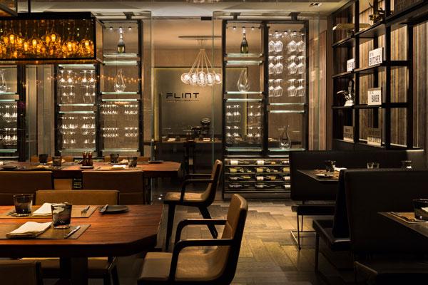 Flint BestRestaurantFineDining Image1 Grill And Bar
