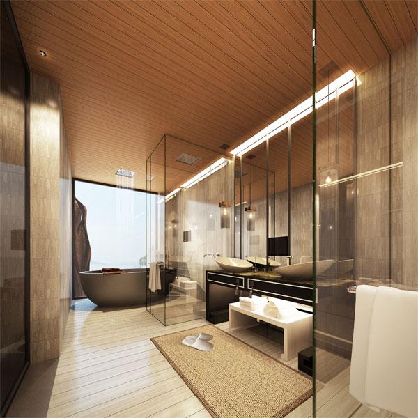 Yanqi-Kempinski--Bathroom