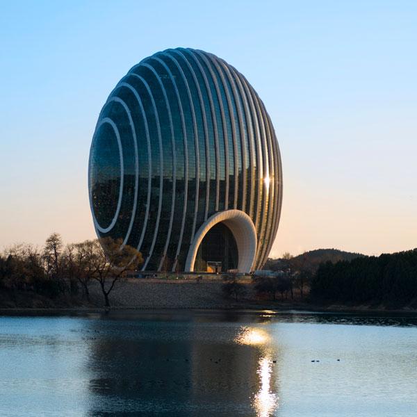 Yanqi-Lake-Kempinski-Hotel-Beijing-Exterior