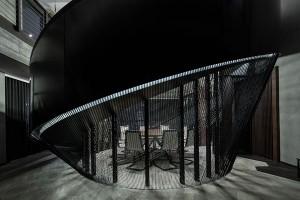 Xintiandi Penthouse