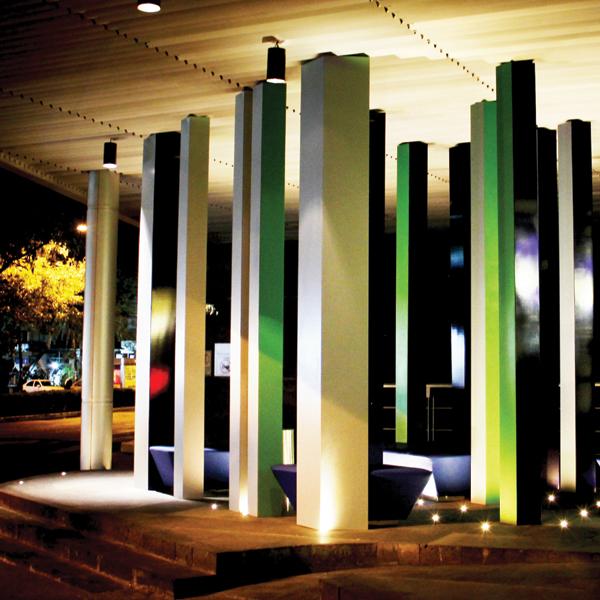 mexico001--valet-area