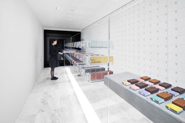 Bart Desmidt Bbyb Ginza Chocolate Shop