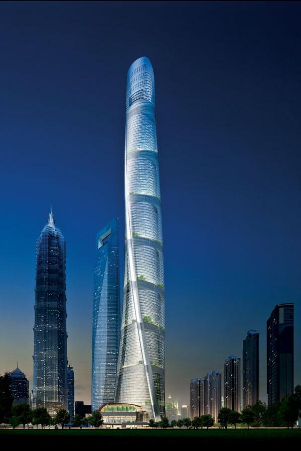 Gensler.ShanghaiTower3