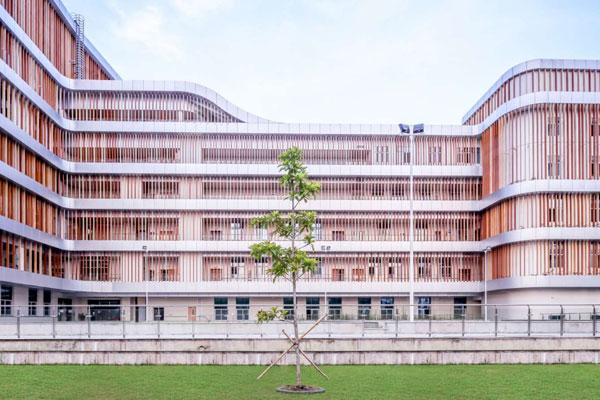 Senior Center of Guangxi-12