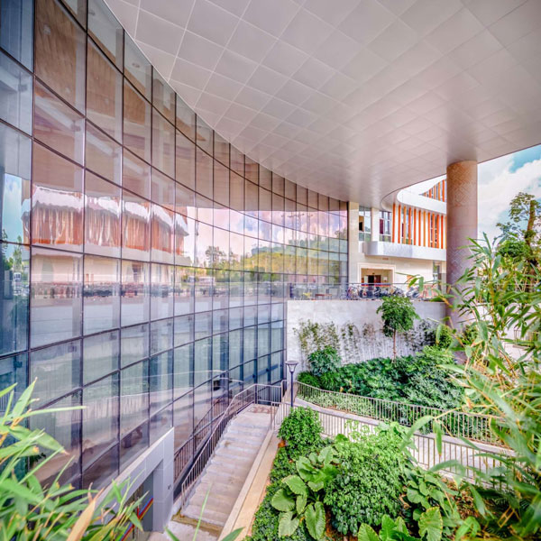 Senior Center of Guangxi-7