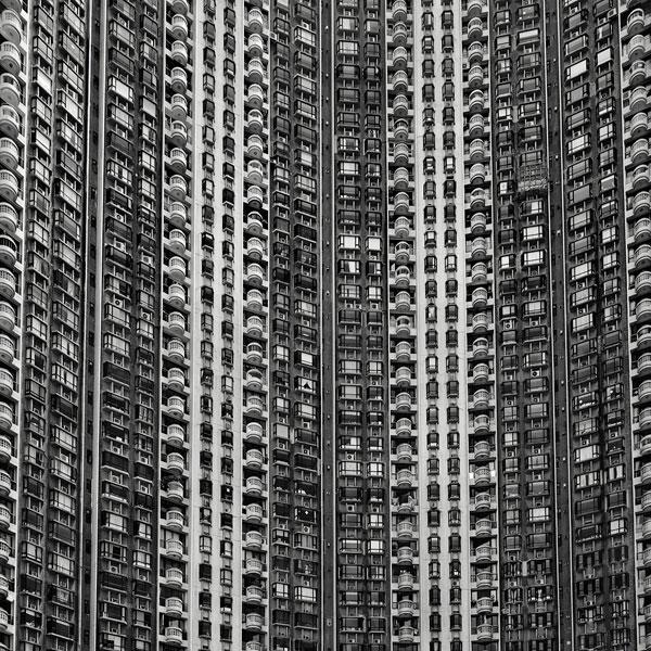 One-Thousand-Flats,-Hong-Kong---2013