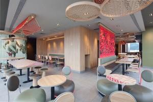 NCDA McDonald's