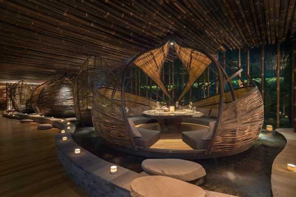 Bamboo-Pod
