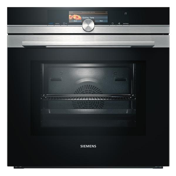 Siemens oven, iQ700