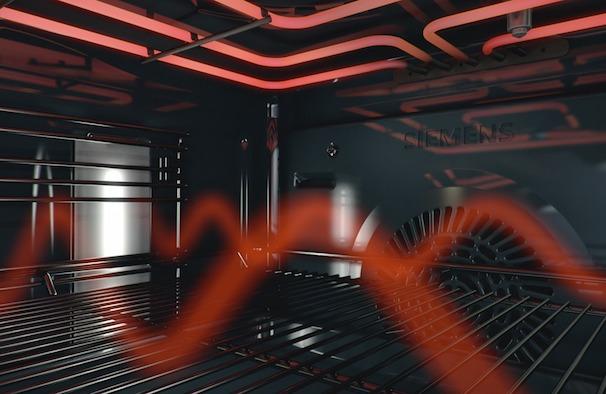 Siemens iQ700 varioSpeed