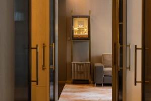 Room at Landmark Mandarin Oriental Hotel Hong Kong