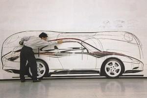 Porsche 911 (996 series)