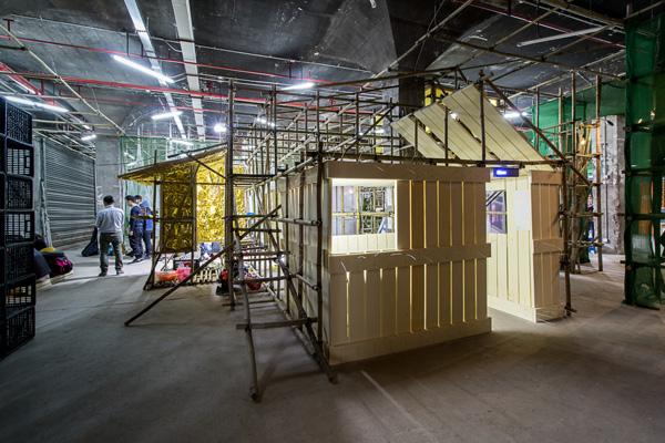 WorkSpace-Theatre