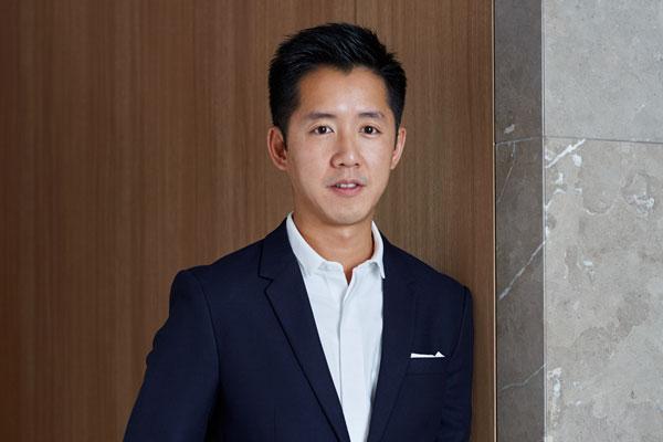 Andre Fu