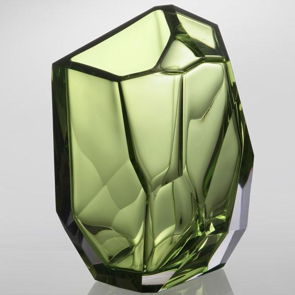 Arik-Levy_Crystal-Rock-Vase_Big