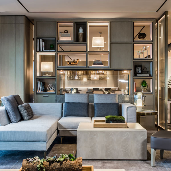Marriott Gets A New Look Indesignlive Singapore Daily Connection To Architecture And Design