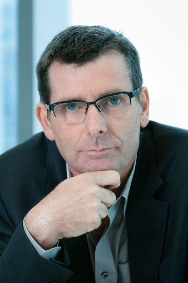 Stefan Krummeck Farrells