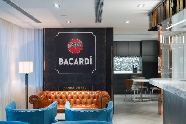 Onespace-Bacardi