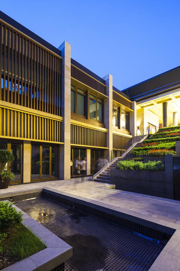Lingan Greens, JJA Bespoke Architecture