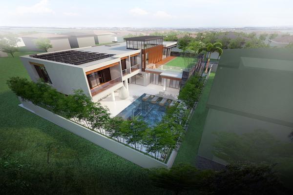 JJA Bespoke Architecture