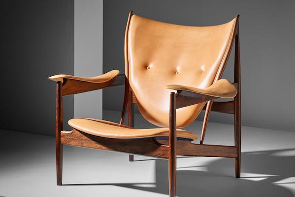 Phillips design auction
