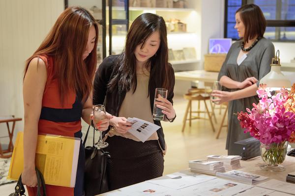 Insight School of Interior Design Hong Kong
