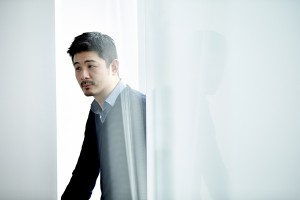 M+ Aric Chen