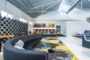Zenith interiors