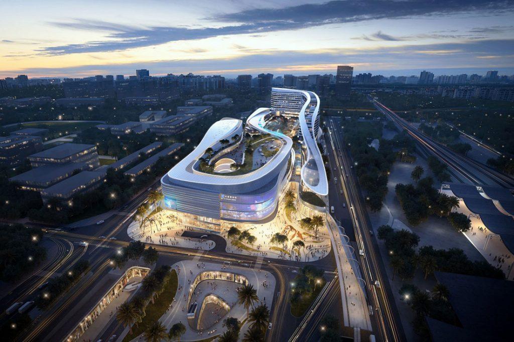 sanya-integrated-commercial-and-transportation-hub-sanya-china-designed-by-aedas-3