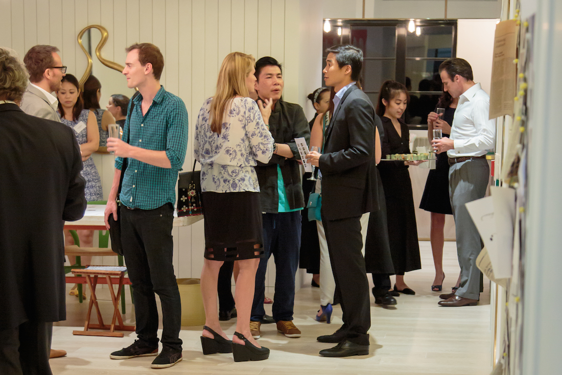 The Event On 15 February Will Also Offer Those Attending A Chance To Network With Others In Industry