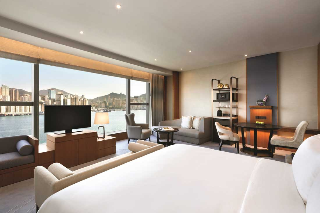 Hong kong 39 s first urban resort indesignlive for Design hotel hong kong