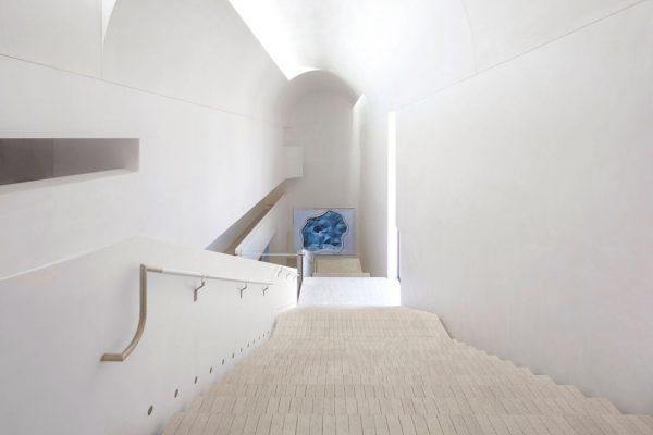 WINNER | The Building, Best of the Best: Indigo Slam, Smart Design Studio