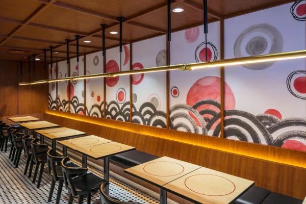 TokyoTokyo Tables