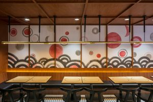 Tokyo Tokyo Tables Art
