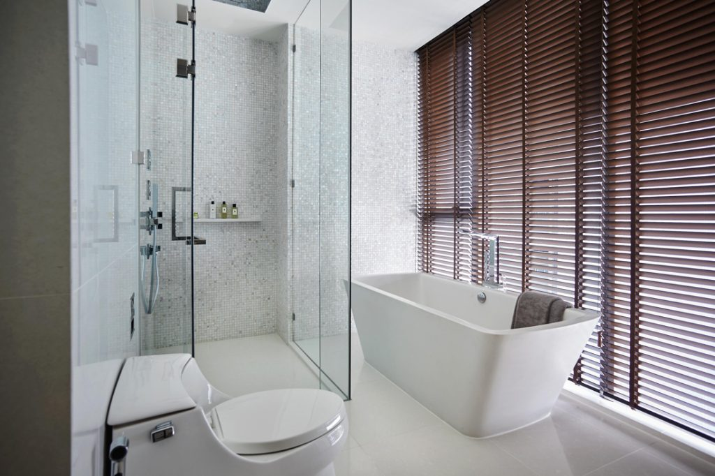 Crafting Luxury Bathroom Experiences With GROHEIndesignlive.hk