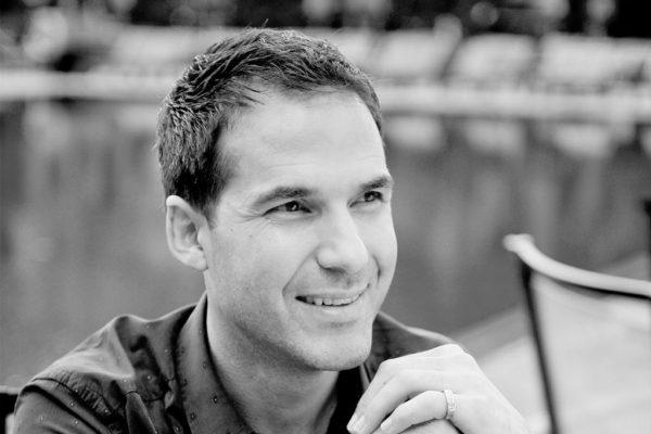 Brenton Mauriello dwp CEO