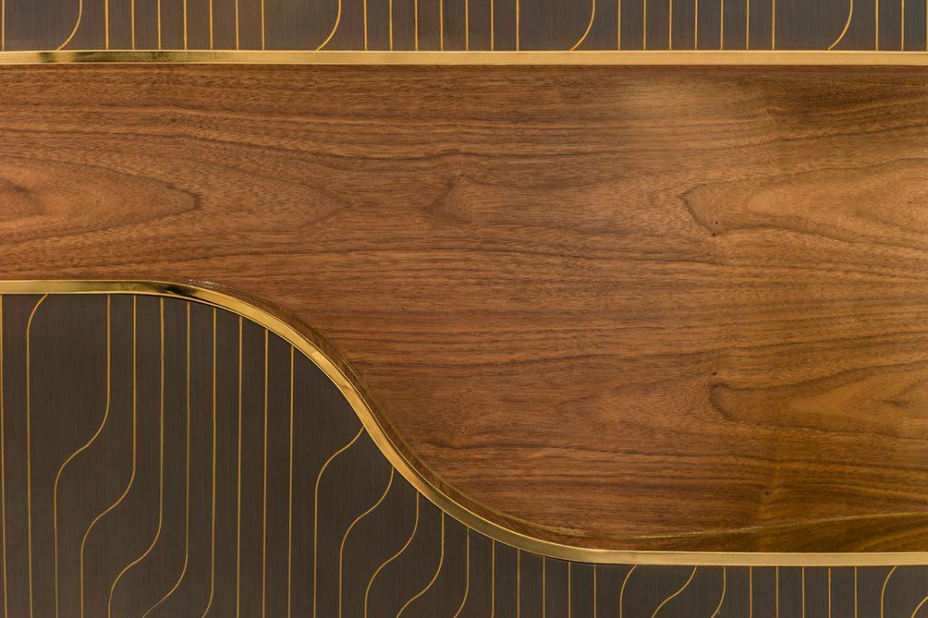 Sybarite SKP XiAn detail curve