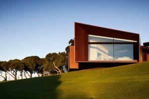 Boneo House by John Wardle Architects
