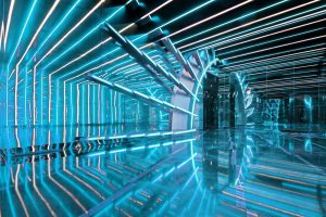 Star X Alexander Wong Interstellar-Portal