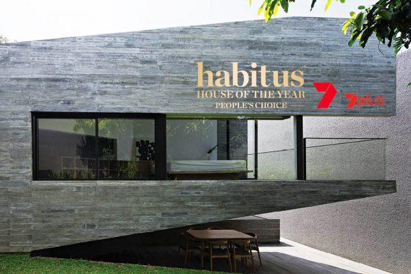 Habitus House of the Year hero