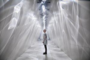 Raytrace-by-Benjamin-Hubert-of-LAYER-for-Dekton-installation-at-Milan-Design-Week-2019-Image-Credit-David-Zanardi