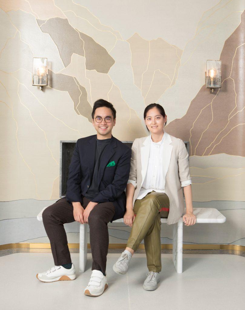 K11 Artus Adrian-Cheng-Joyce-Wang
